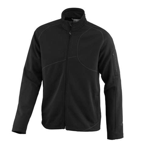 Salomon Lay Back Full Zip
