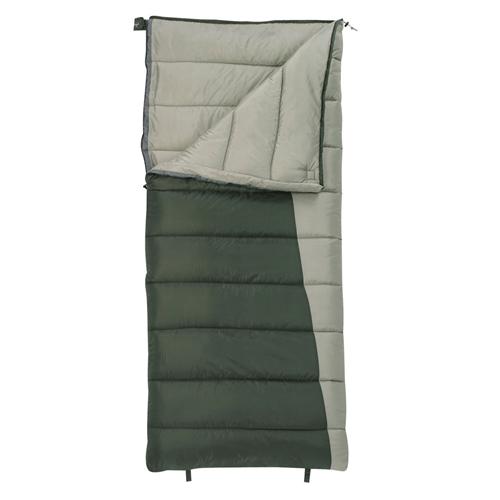 photo: Slumberjack Forest 20 3-season synthetic sleeping bag