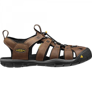 Keen Clearwater Leather CNX