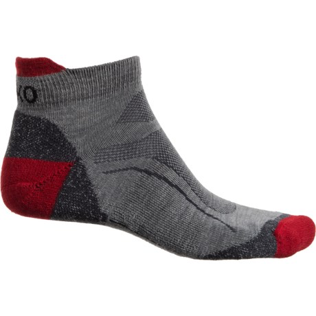 Teko Merino Ultralight Micro Sock