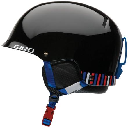 photo: Giro Revolver snowsport helmet