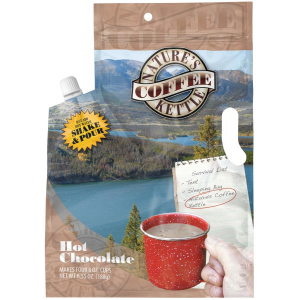 Nature's Coffee Kettle Hot Chocolate