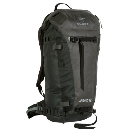 photo: Arc'teryx Arrakis 40 overnight pack (2,000 - 2,999 cu in)