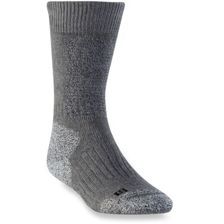 Salomon Mega Trek Coolmax Sock