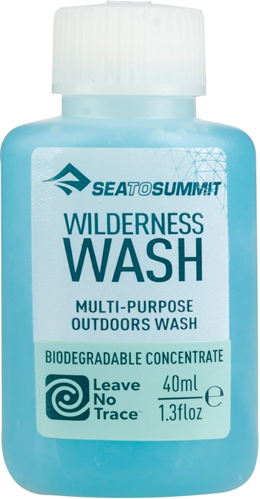 Sea to Summit Wilderness Wash