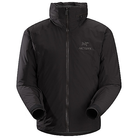 photo: Arc'teryx Men's Fission AR Jacket synthetic insulated jacket