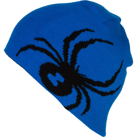 Spyder Reversible Bug Hat