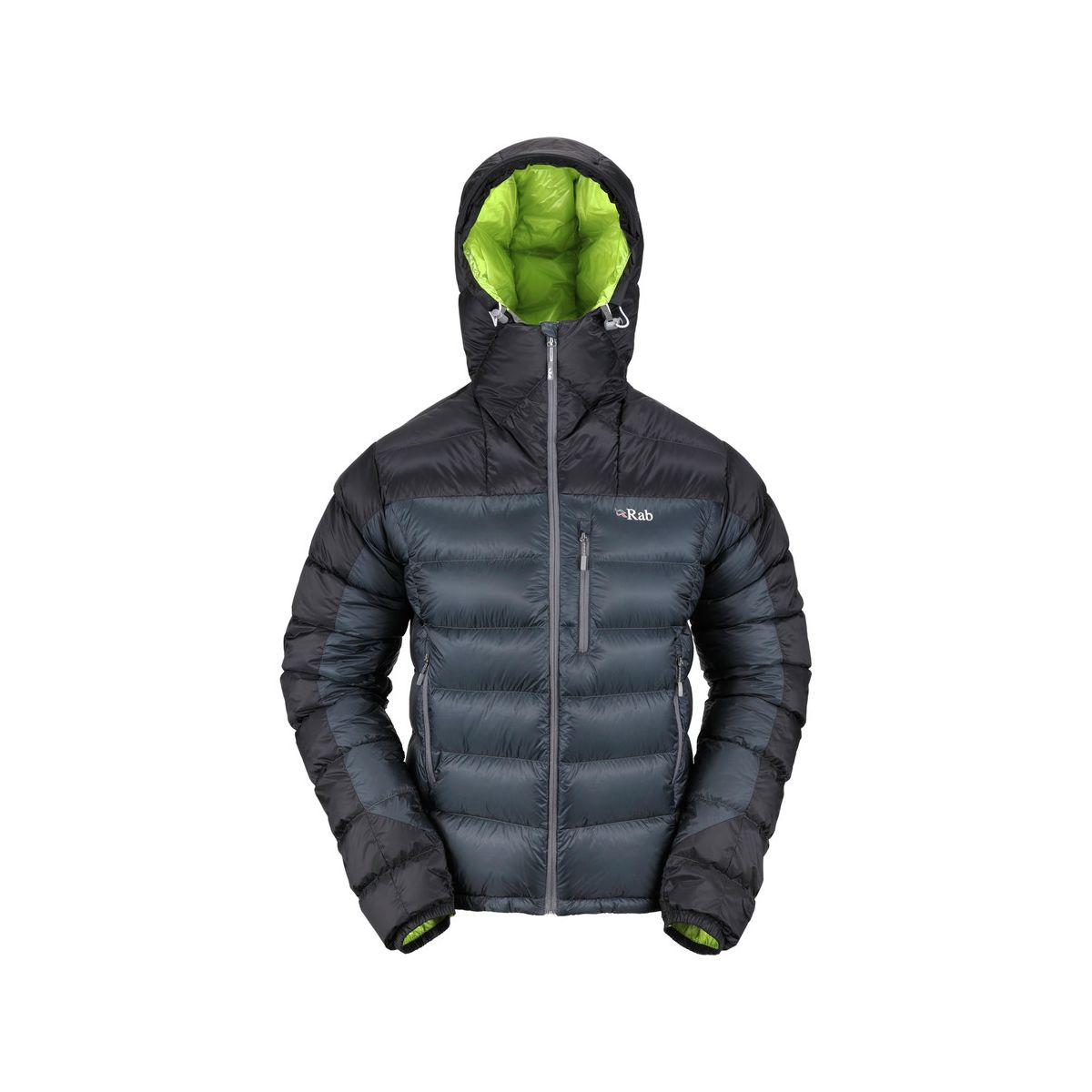photo: Rab Infinity Endurance Jacket down insulated jacket