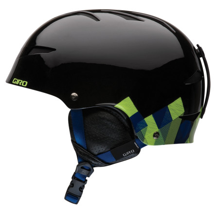 photo: Giro Encore 2 snowsport helmet