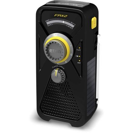 Etón FRX2 Radio