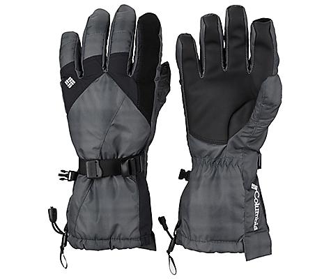 photo: Columbia Whirlibird III Glove insulated glove/mitten