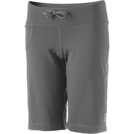 photo: Blurr Elektra Short hiking short