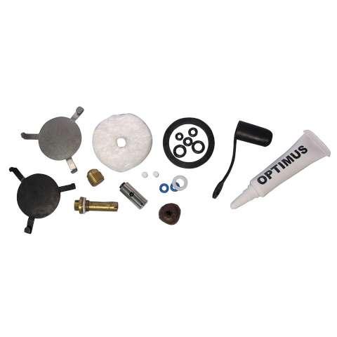 photo: Optimus Spare Parts Kit for Nova and Nova+ stove maintenance kit