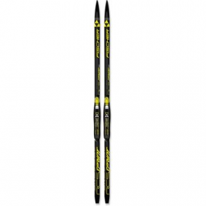 photo: Fischer Sprint Crown Junior nordic touring ski