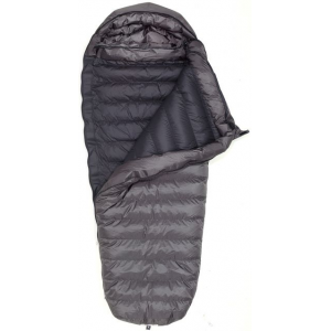 photo: Western Mountaineering Sequoia GWS 3-season down sleeping bag