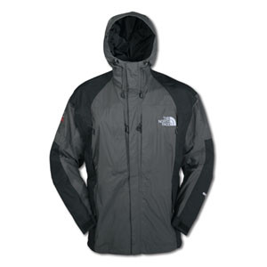photo: The North Face Girls' Momentum Jacket fleece jacket