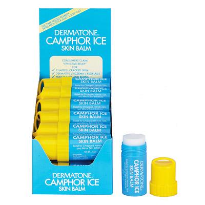photo: Dermatone Camphor Ice Skin Balm first aid/hygiene product