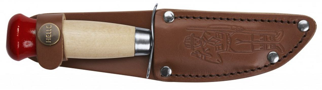 Helle Scout