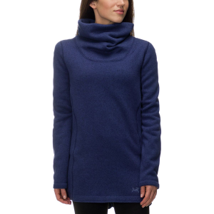 photo: Arc'teryx Desira Tunic fleece top