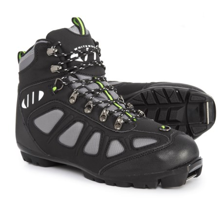 photo: Whitewoods 302 Nordic Ski Boots nordic touring boot