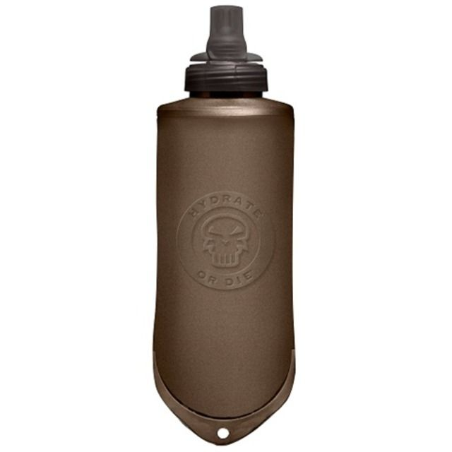 photo: CamelBak Mil Spec Quick Stow Flask water bottle
