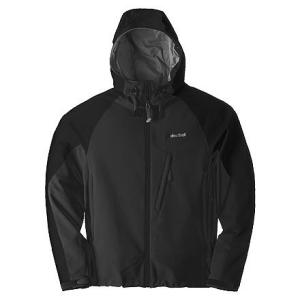 Cloudveil Ice Floe Jacket