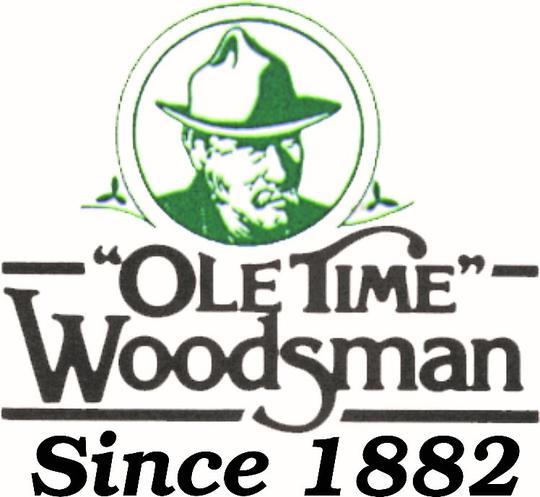 Ole Time Woodsman