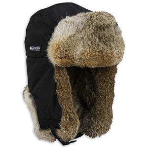 photo: Columbia Siwwy Wabbit winter hat