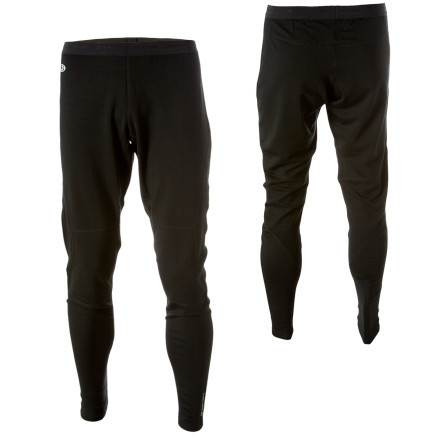 photo: Icebreaker GT 260 Rapid Legging base layer bottom