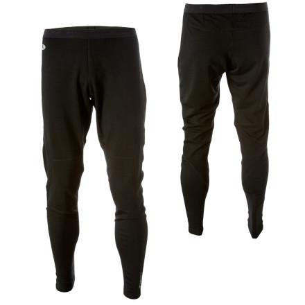 photo: Icebreaker Men's GT 260 Rapid Legging base layer bottom