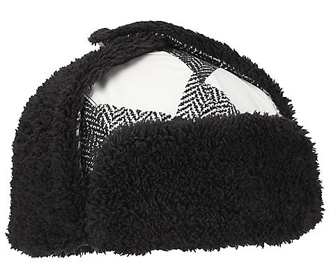 photo: Columbia Powder Glade Earflap winter hat