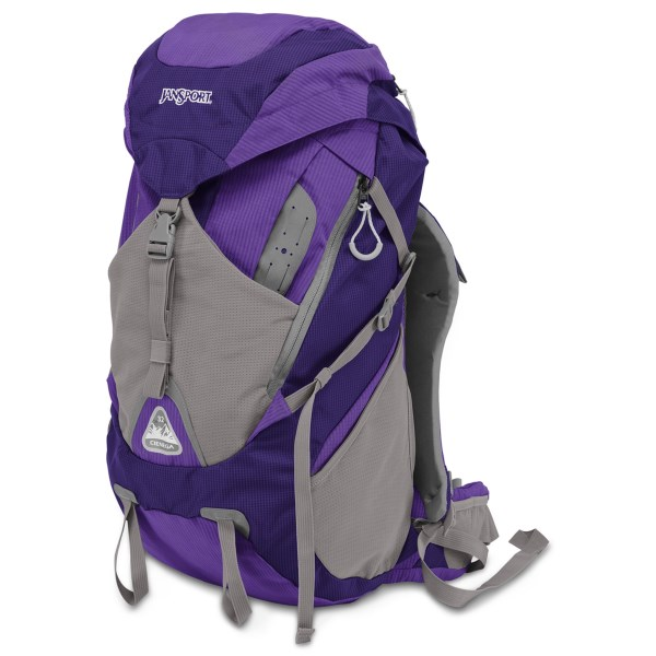 photo: JanSport Cienega Pack daypack (under 2,000 cu in)