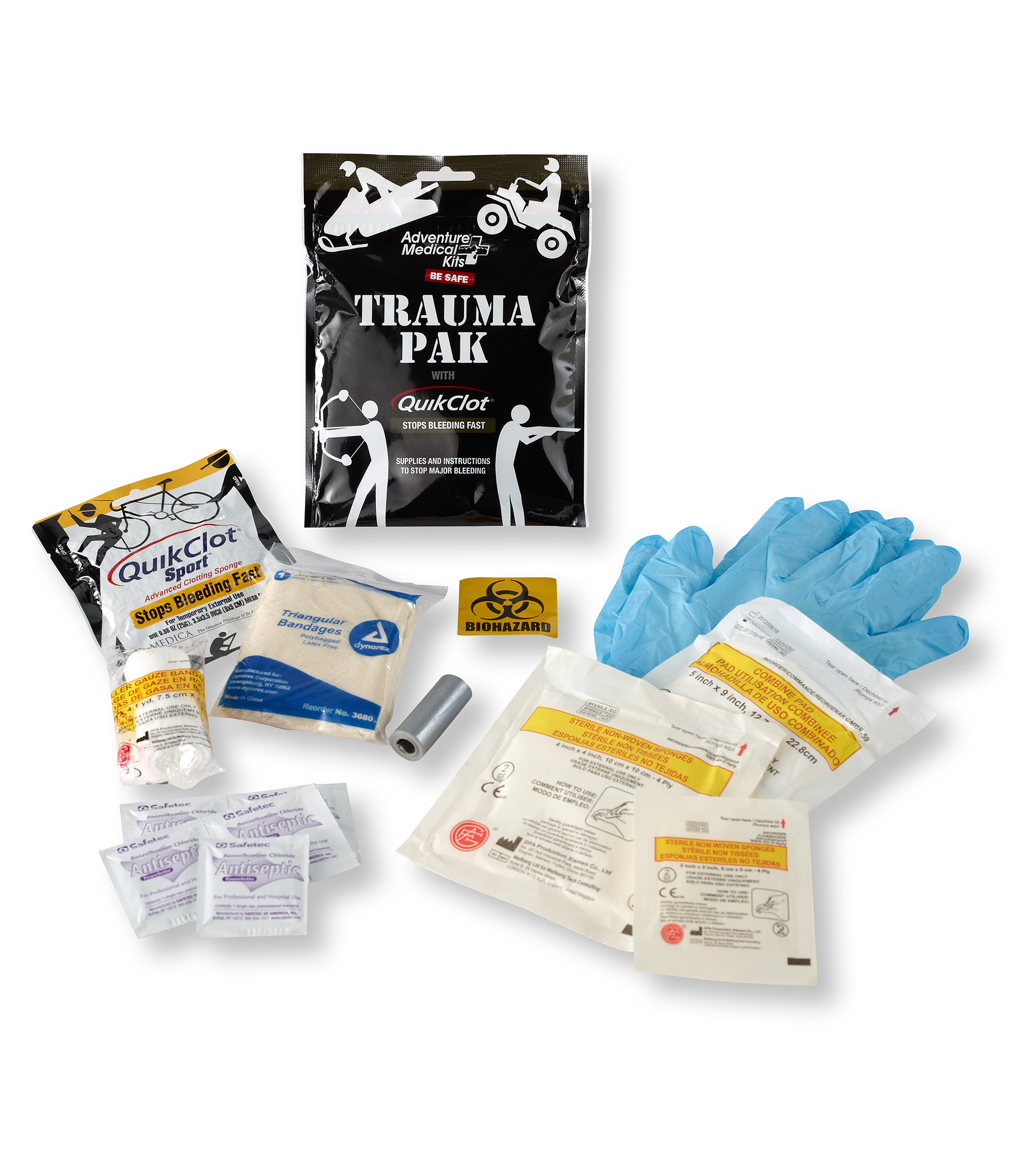 Adventure Medical Kits Trauma Pak