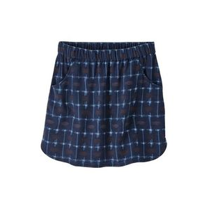 photo: Patagonia Edge Win Skirt hiking skirt