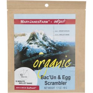 Mary Janes Farm Organic Bac'un & Egg Scrambler