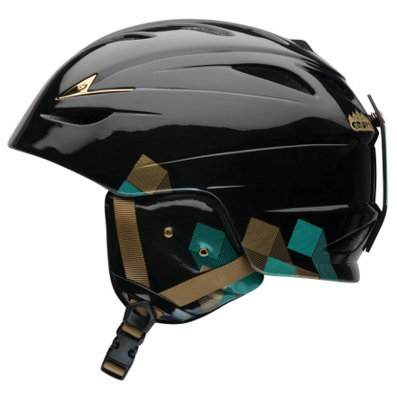 photo: Giro Grove snowsport helmet