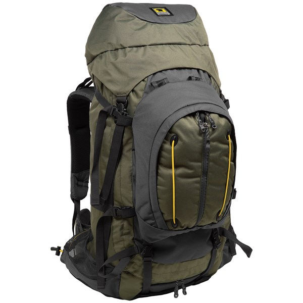 photo: Mountainsmith Cross Country 3.0 weekend pack (50-69l)