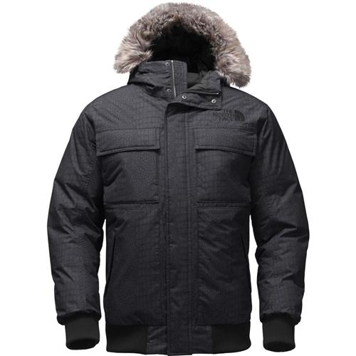 The North Face Gotham Jacket II