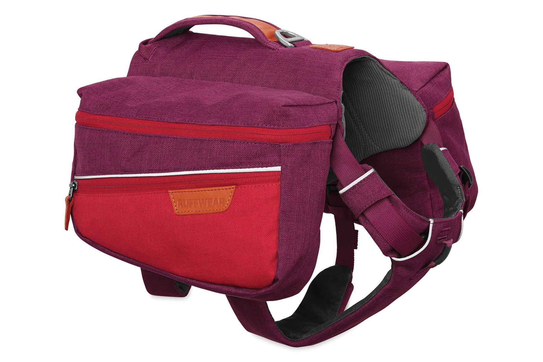 photo: Ruffwear Commuter Pack dog pack