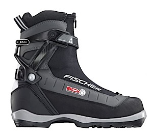 photo: Fischer BCX 6 nordic touring boot