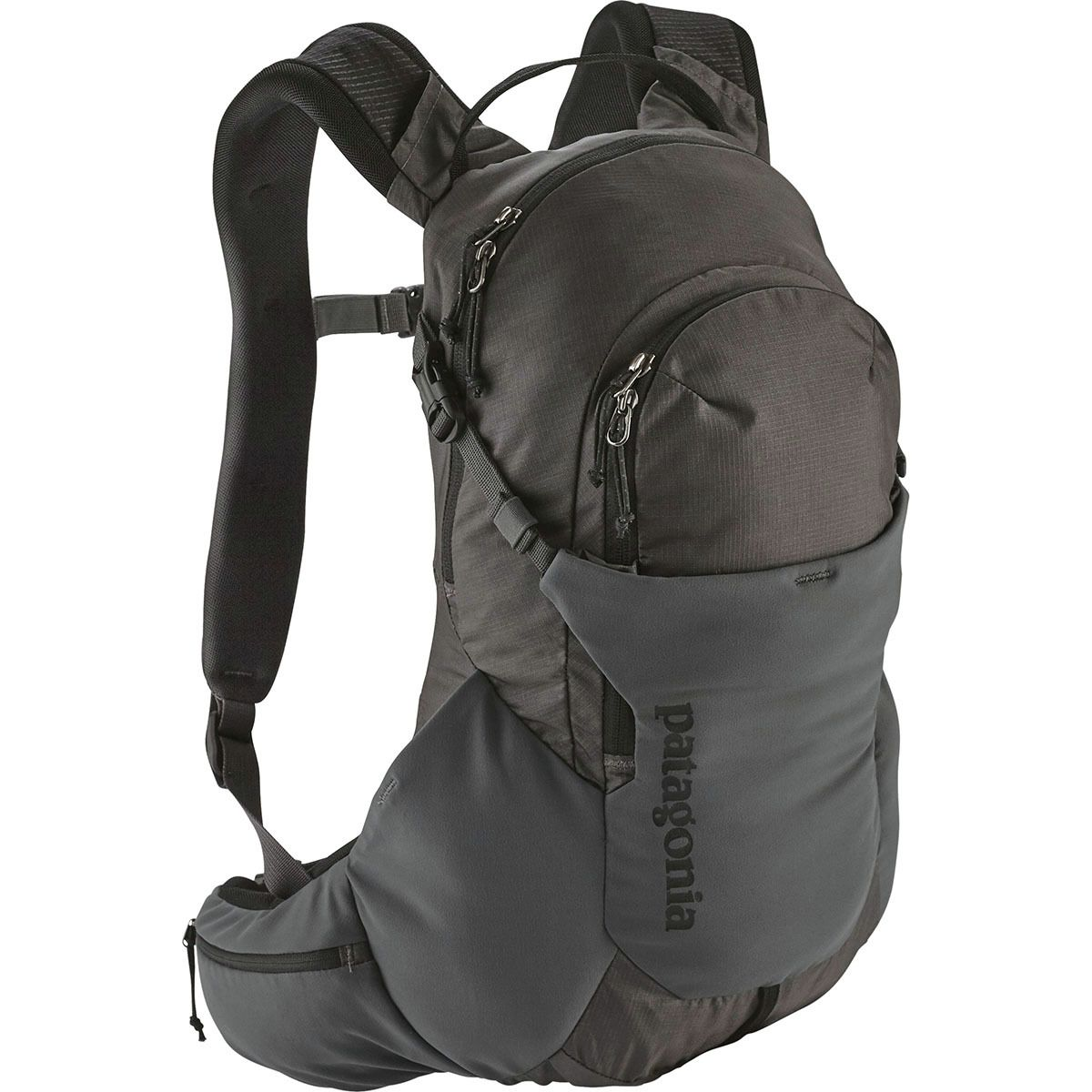 photo: Patagonia Nine Trails Pack 14L daypack (under 35l)