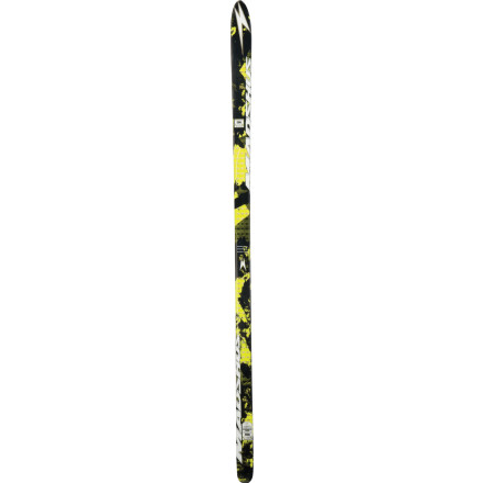 photo: Madshus Eon nordic touring ski