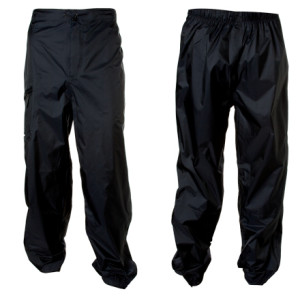 photo: Sierra Designs Cyclone Pant waterproof pant