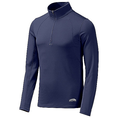 GoLite BL-2 Long Sleeve 1/4-Zip Top