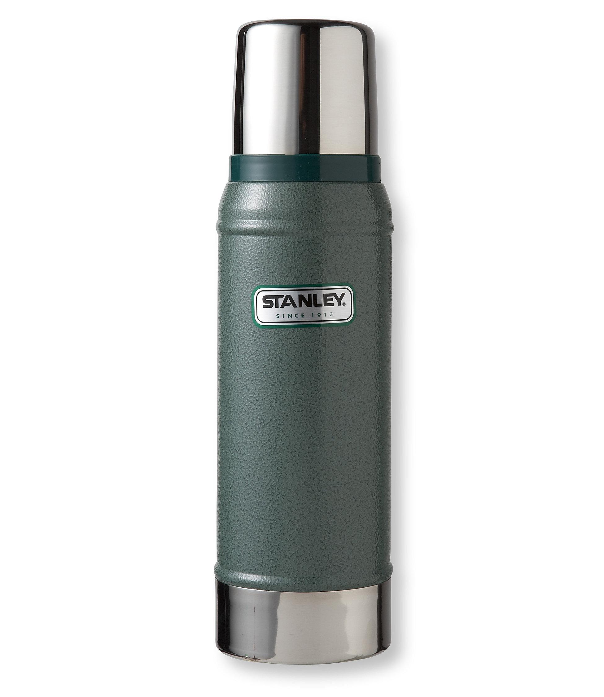 Stanley Nineteen13 Stainless Steel Vacuum Bottle 24 oz.