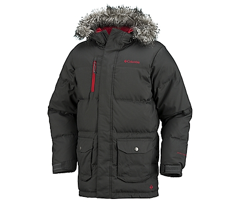 Columbia Snow Destroyer Jacket
