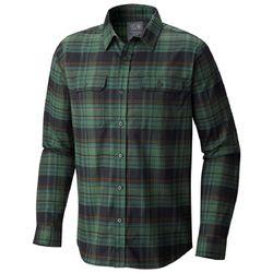 Mountain Hardwear Stretchstone Long Sleeve Shirt