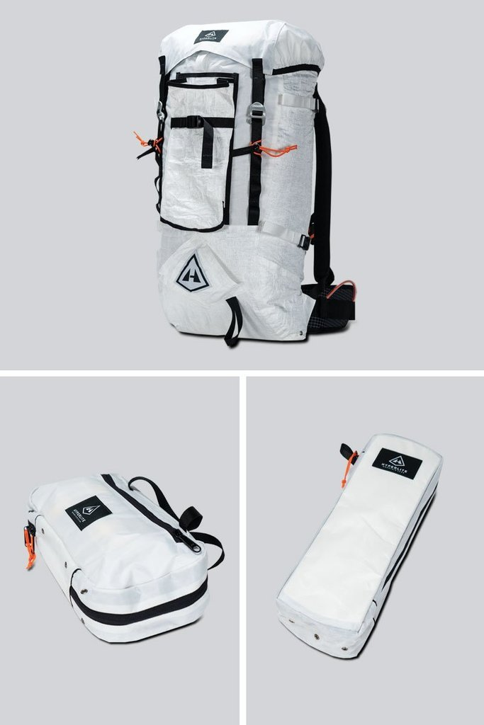 Hyperlite Mountain Gear Prism Alpine Climbing Kit
