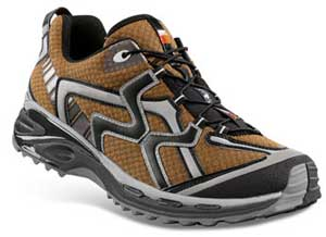 photo: Garmont Adventure trail shoe