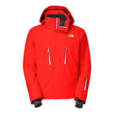 photo: The North Face Goodhood Jacket snowsport jacket